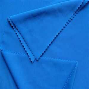 Poly spandex fabric PSF-018