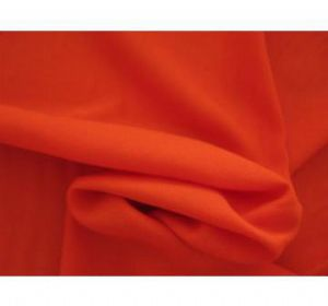 100% Polyester Chiffon Fabric Used in Garments SF-044