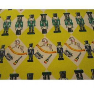 100% Polyester Chiffon Fabric with Cute Printing for Garments SF-041