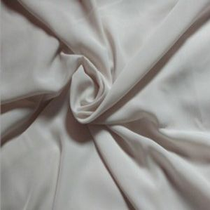 Polyester ITY wool peach fabric MSF-008