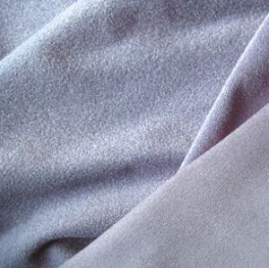 Polyester Lycra Brushed Fabric BF-035
