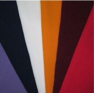 Polyester burlington fabric OOF-074
