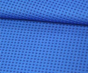 Sport shirt fabric|100%Polyester checks DTY FDY fabirc KKF-058