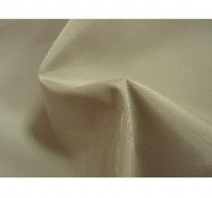 100% Polyester coated fabric with PU milky coating AWF-043
