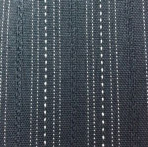 Polyester jacquard mini matt fabric with rayon OOF-070