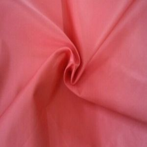 400T Pongee Fabric Solid Color DPC-038