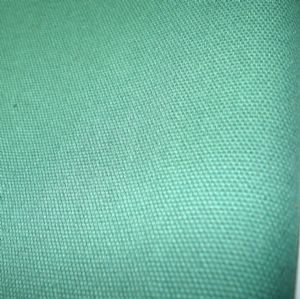 Pure cotton dyed canvas fabric for bag CCF-002