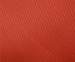 Anti-UV 100% polyester fabric|RICE MESH fabric dry fit MF-056