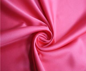 Breathable and washable satin lingerie fabric SL-013