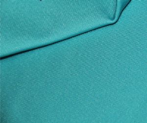Semi-dull tricot spandex polyester fabric for swim wear shapwear KKF-047