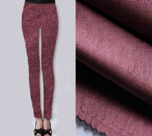 Skin feeling leggings fabric PF-007