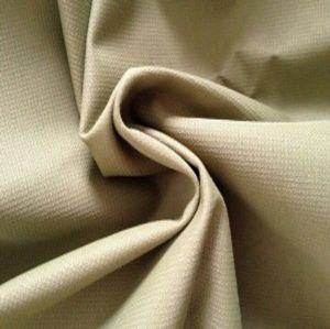 Small Honeycomb Polyseter Pongee Fabric MSF-042
