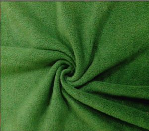 Soft Fleece Polyester Fleece Anti-Pilled Fabric KFE-036