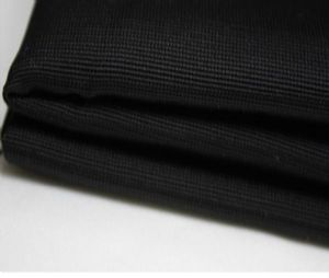 Spandex cotton nylon canvas fabric for garments CCF-001