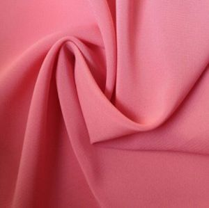 75D Twisting Two-Way Stretch Chiffon Fabric BSF-018
