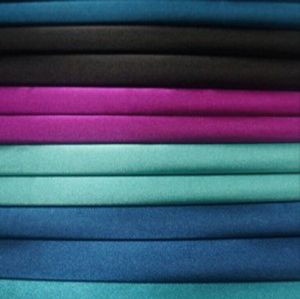 Stretch satin fabrics BSF-016