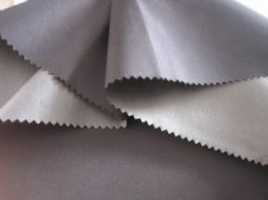 Thick twill composite cloth JCF-030
