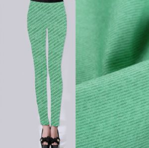 Twill elasticity leggings fabric PF-043