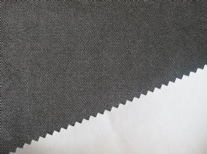 Twill interweave taslon cloth MSF-030