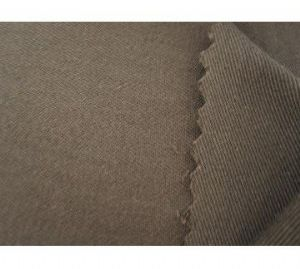 Twill nylon cotton fabric with water repellent for garment AWF-037