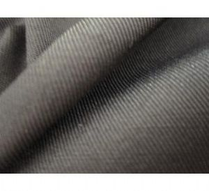 Twill polyester cotton fabric with water repellent for garments MSF-036