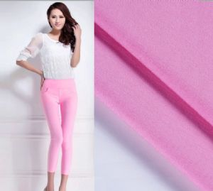 Twill stretch pants fabric PF-008