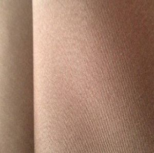 100% Polyester Waterproof Gabardine Fabric|Uniform Fabric MSF-065