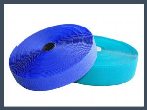 Wholesale nylon Hook and Loop wide velcro,colours