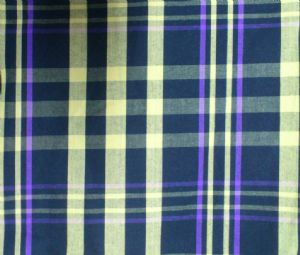 Yarn dyed stripe fabric CWC-011