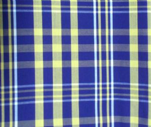 Yarn dyed stripe fabric CWC-012