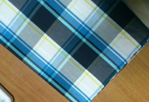 Yarn dyed stripe fabric CWC-013