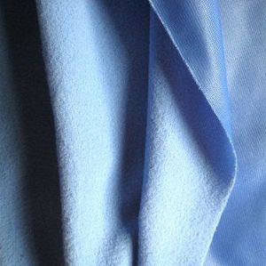 brushed tricot fabric KKF-075