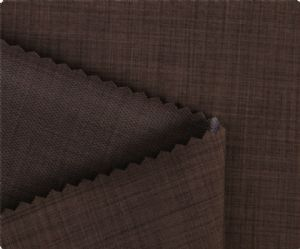 Cationic polyester fabric OFF-045