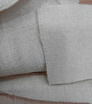 Polyester oxford brushed fabric high temperature resistant coating after printing HTF-066