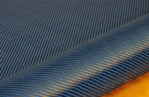 colored twill carbon fabric|colored carbon kevlar hybrid fabric|blue carbon kevlar fabric SCA-017