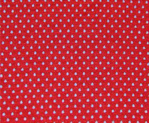 Quack dry 100% mesh polyester fabric for sportwear hole mesh MF-070