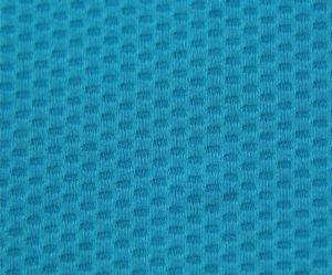 T-shirt fabric Anti-UV 100% polyester check function fabric KKF-010