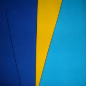 polyester minimatt fabric for garments OOF-089