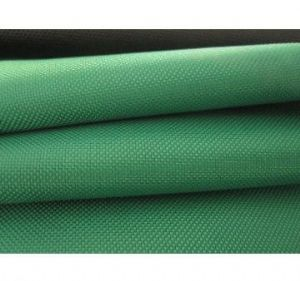300D 100% polyester oxford fabric with PU coating OOF-048