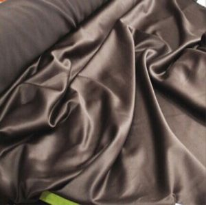 100% polyester smooth satin charmeuse SL-027