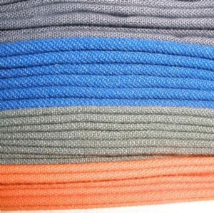 Durable Flame Retardant Aramid Fabric for protective clothing SKF-040
