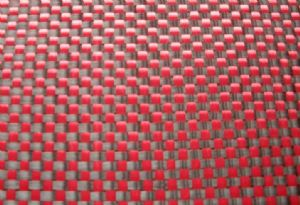 red carbon fiber fabric|carbon fiber sticker SCF-035