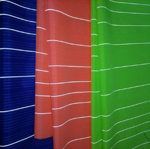 Super bright reflective silk yarn-dyed fabric CWC-089